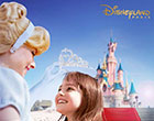 Robyn McEnenay has also been on the Disneyland Paris advertising